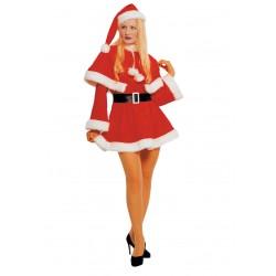 Disfraz Mujer Noel - Stamco - Chiber - Disfraces Josmen S.L.