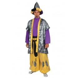 Disfraz Rey Mago Gaspar - Stamco - Chiber - Disfraces Josmen S.L.