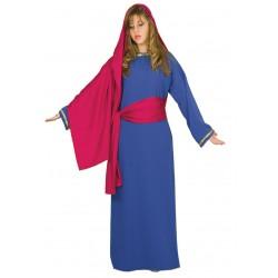 Disfraz Virgen María - Stamco - Chiber - Disfraces Josmen S.L.