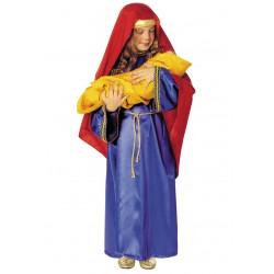 Disfraz Virgen María Niña - Stamco - Chiber - Disfraces Josmen S.L.