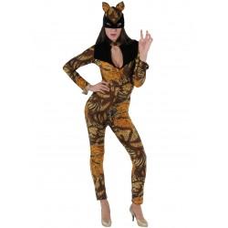 Disfraz Mujer Jaguar - Stamco - Chiber - Disfraces Josmen S.L.
