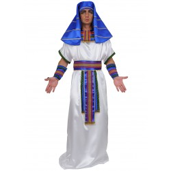 Disfraz Faraon Dos - Stamco - Chiber - Disfraces Josmen S.L.