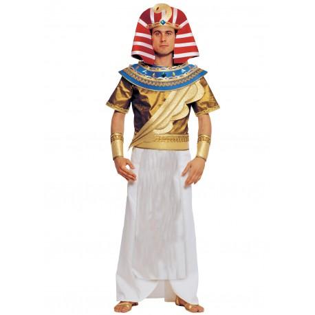 Disfraz Faraon - Stamco - Chiber - Disfraces Josmen S.L.