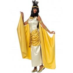 Disfraz Cleopatra Reina de Egipto - Stamco - Chiber - Disfraces Josmen S.L.