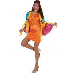 Disfraz Hippy - Stamco - Chiber - Disfraces Josmen S.L.