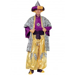 Disfraz Sultan - Stamco - Chiber - Disfraces Josmen S.L.