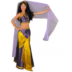 Disfraz Hindu Mujer - Stamco - Chiber - Disfraces Josmen S.L.