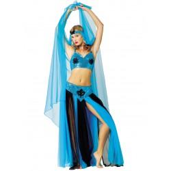Disfraz Danza del Vientre Gulsham - Stamco - Chiber - Disfraces Josmen S.L.