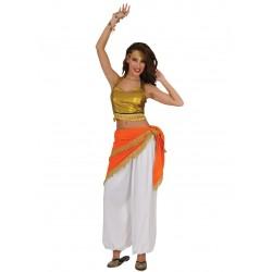 Disfraz Danza del Vientre Celina
