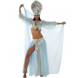Disfraz Danza del Vientre Khawala - Stamco - Chiber - Disfraces Josmen S.L.