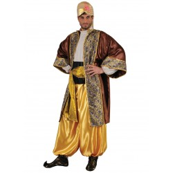 Disfraz Souleiman Halif - Stamco - Chiber - Disfraces Josmen S.L.