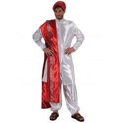 Disfraz Principe de la India - Stamco - Chiber - Disfraces Josmen S.L.