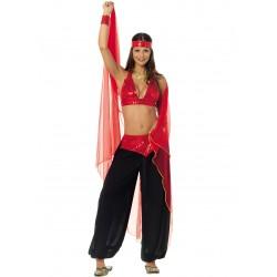Disfraz Danza del Vientre Azahar - Stamco - Chiber - Disfraces Josmen S.L.