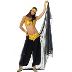 Disfraz Danza del Vientre Hasna - Stamco - Chiber - Disfraces Josmen S.L.