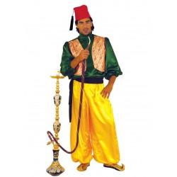 Disfraz Ibrahim Pasha - Stamco - Chiber - Disfraces Josmen S.L.