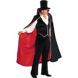 Disfraz Conde Dracula - Stamco - Chiber - Disfraces Josmen S.L.