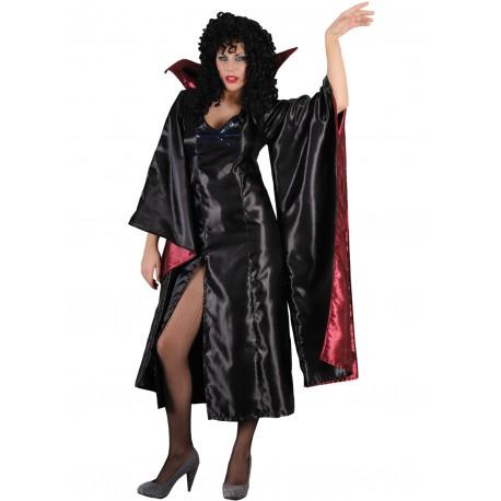 Disfraz Vampiresa Raimunda - Stamco - Chiber - Disfraces Josmen S.L.