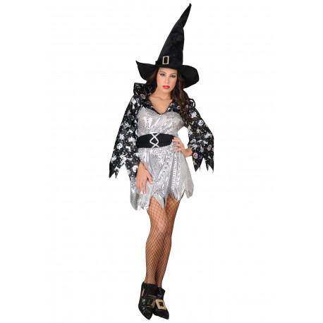 Disfraz Bruja Alice - Stamco - Chiber - Disfraces Josmen S.L.