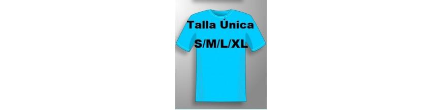 T. Única (S - M - L - XL)