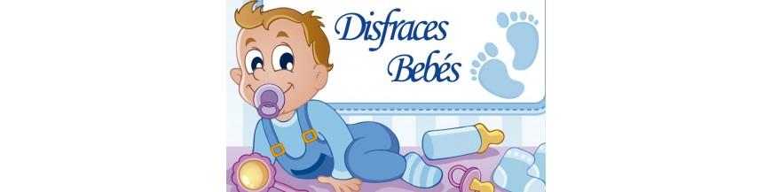 Disfraces Bebes