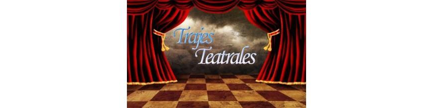 Trajes Teatrales