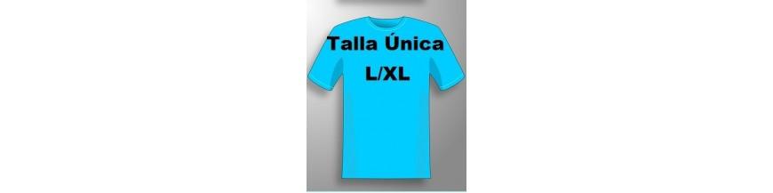 T. Única (L - XL)