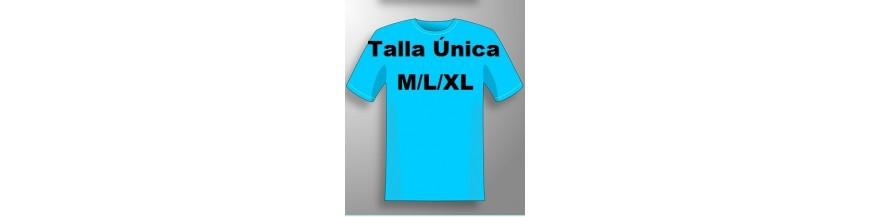 T. Única (M - L - XL)