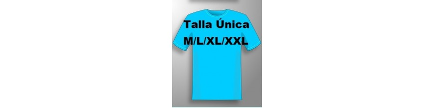 T. Única (M - L - XL - XXL)