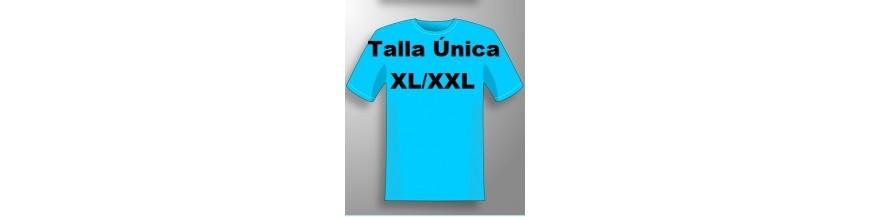 T. Única (XL - XXL)